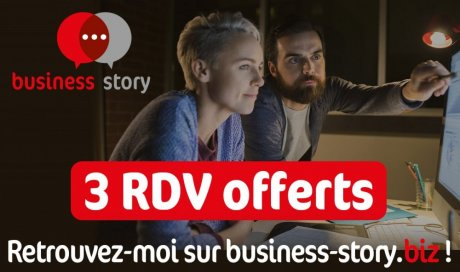 Expert-comptable Business story à Thiers